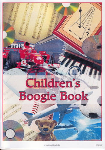 Children's Boogie Book