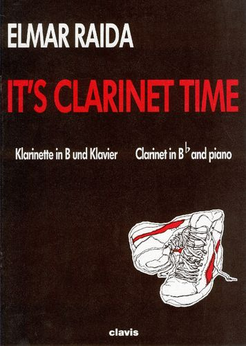 It's Clarinet Time