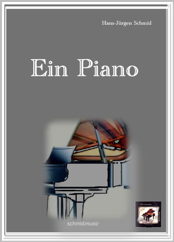 Ein Piano / Notendownload