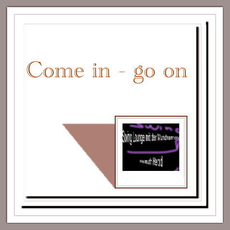 COME IN - GO ON Download