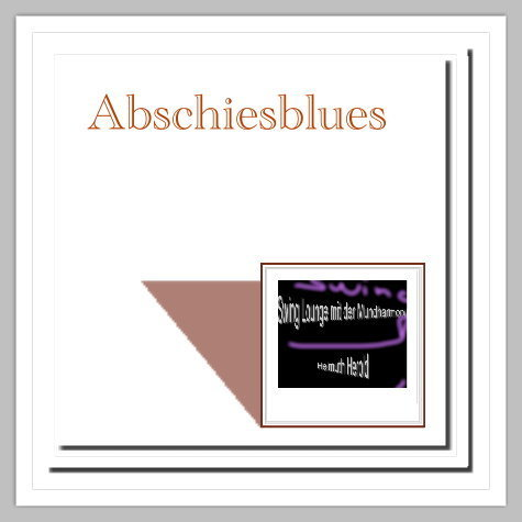 ABSCHIEDSBLUES / Download