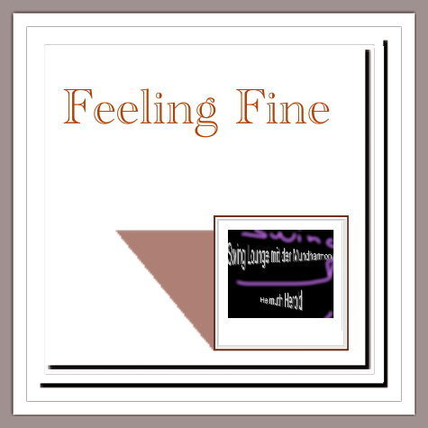 FEELING FINE  / Download