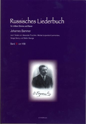 Russisches Liederbuch Band II