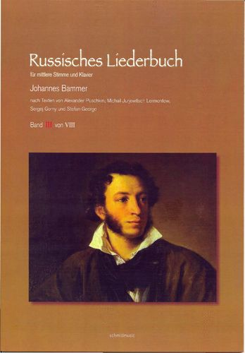 Russisches Liederbuch Band III