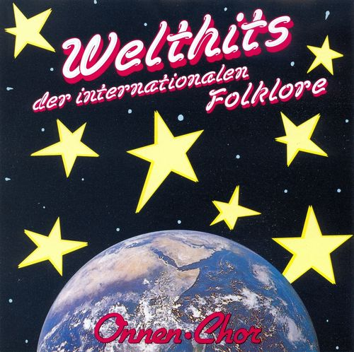 Internationale Folklore / Onnen Chor CD