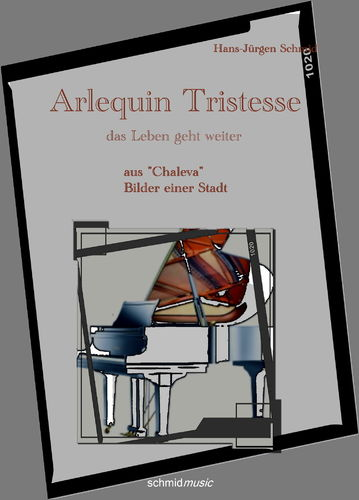 Arlequin Tristesse - Download