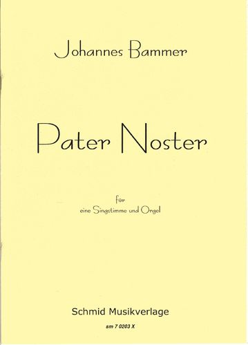 Pater noster - Download
